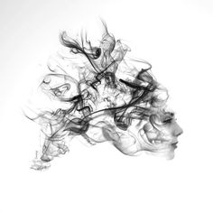 S Mo, Double Exposure, Smoking, My Photos, Hairstyles, Photography, Instagram, Art, Haircuts