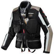 Hard Track Pro H2Out Jacket - #Spidi #jacket #clothing #madeinitaly