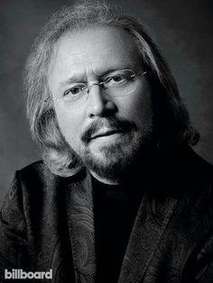 Barry Gibb, 2015