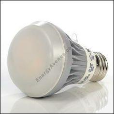 $21.25 each  LBR20W27 - Lighting Science Group - R2010023-003 - DFNBR20W27120 - Definity GP20 LED Light Bulb - 8 Watt - Medium (E26) Base - BR20 Bulb - D...
