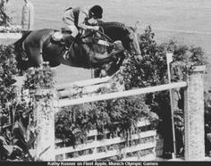 kathy kusner jockey | While only 21 years old, she set the U.S Ladies High Jump record and ...