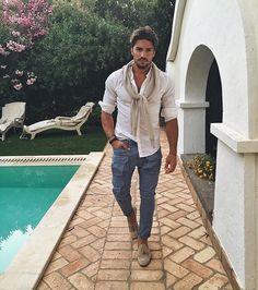 "9,825 Synes godt om, 29 kommentarer – Best of Men Style (@bestofmenstyle) på Instagram: ""By @marianodivaio"""