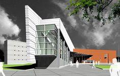 bibliotecas publicas arquitectura - Buscar con Google
