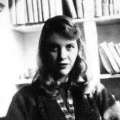 Sylvia Plath - American poet, novelist, children's author, and short story author. She fought for gender equality within literature for her whole life, which paved the way for so many of today's brilliant women writers. Dorothy Parker, Anais Nin, Sylvia Plath Biography, Sylvia Plath Zitate, Silvia Plath, Sylvia Plath Quotes, Stieg Larsson, Malcolm Gladwell, Story Writer