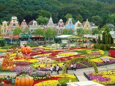 Everland, Corea del Sur
