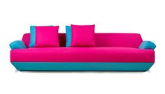 MOYA sofa :: MORPHEUS Can Plan, How To Plan, Charles Mingus, Your Space, Love Seat, Contrast, Couch, Cologne, Bright Colors