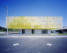 Built by Ateliers O-S architectes in , France with date 2014. Images by Vincent Baur. The restructuration operation of the school, one of the largest in the Region Ile-de-France, is scheduled in several ...