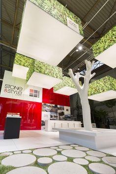 Exhibiton Design | Exhibition Booth | Trade Fair | Installation Booth | Booth Design | Beursstand | Standenbouw
