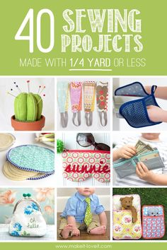 100 Brilliant Projects to Upcycle Leftover Fabric Scraps - Bengulate Sewing Hacks, Sewing Tutorials, Sewing Crafts, Sewing Tips, Sewing Ideas, Sewing Basics, Diy Couture, Leftover Fabric, Love Sewing