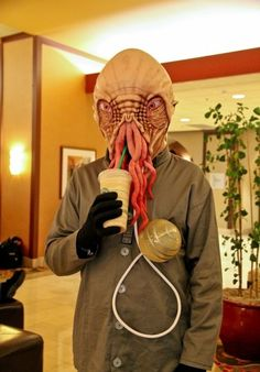 Ood 15 Doctor Who Aliens and Characters | CosElite