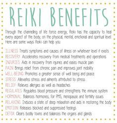 Reiki Healing — MELLOW BLISS