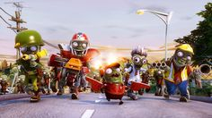 garden warfare-zombies