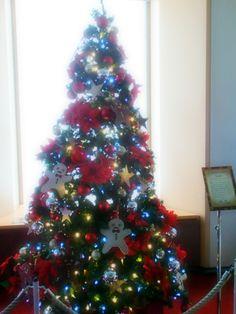 A Christmas tree produced by Ranmaru Kurosaki #utapri