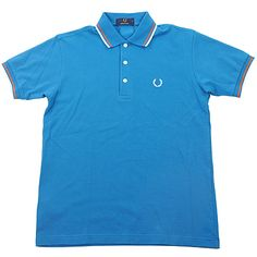 Fred Perry M120 Japanese Tipped Shirt