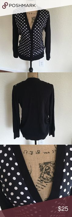 Michael KORS. New. No tag. Very delicate and nice. Have thin fabric in the front and cotton with viscose in the back. Michael Kors Sweaters Cardigans