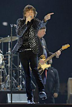 Rolling Stones Tokyo Feb.26.2014