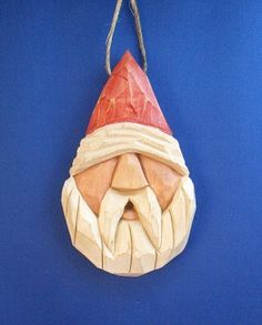handcarved christmas ornaments - Bing Images