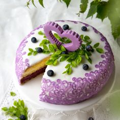 Cute Food, Good Food, Yummy Food, No Bake Desserts, Just Desserts, Finland Food, Ramen, Finnish Recipes, Party