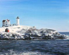 Birthday Gift  Custom Painting  Landscape Art  Painting