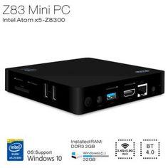 ⭐️GearBest⭐️7€ Cupón descuento Mini PC Windows Z83II