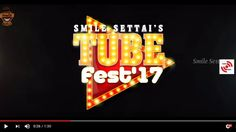 Paasakara Youtube Channels | Tube Fest 2k17 Review | Smile Settai with Tamil News Liveஇந்த வீடியோவை பகிர்ந்து கொள்ளுங்கள் .. வித விதமான தமிழ் �... Check more at http://tamil.swengen.com/paasakara-youtube-channels-tube-fest-2k17-review-smile-settai-with-tamil-news-live/