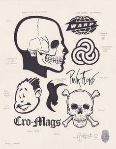 A arte de Mike Giant Mike Giant, Tattoo Sketches, Tattoo Drawings, Tattoo Art, Tattoo Vieja Escuela, Dessin Old School, Flash Design, Kid Ink, Japanese Illustration
