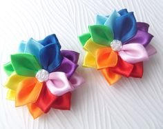 Browse unique items from LoveKanzashi on Etsy, a global marketplace of handmade, vintage and creative goods.