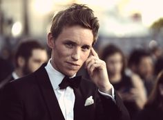 18 Images of Eddie Redmayne Staring Directly Into Your Soul - Elle