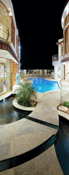 Riviera Pools and Spas