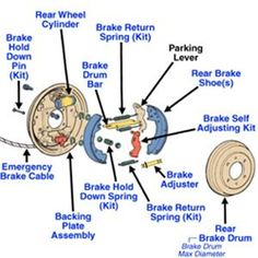 Brake Inspection: Age, mileage and wear and tear on your vehicle all contribute to brake inefficiency. Our ASE Certified brake experts will evaluate the entire braking system and will restore your vehicle's system and braking performance to your satisfaction.: