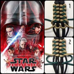 45 отметок «Нравится», 1 комментариев — SFS (@ce.paracord.by.sfs) в Instagram: «Official tutorial The Last Jedi Knot #paracord #hobby #edc #style #instagood #instastyle…»