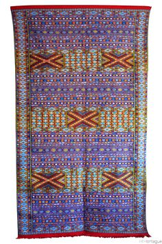 The Souk by Maryam Montague | Moroccan Rugs