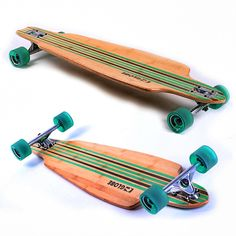 GLOBE bamboo longboard Prowler is great choise for pushing, carving and city cruising! 20% off for VIP/ISIC card holders at SNOWBOARD1.CO.UK: http://www.snowboard1.co.uk/longboard-globe-prowler-bamboo-bamboo-clear-green-2013/d-168800-c-1046/