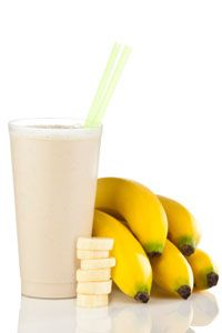 Banana Smoothies Walnut Creek Cheese - Amish Country's Finest Foods