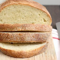 Tracey's Culinary Adventures: Sourdough Bread Basics