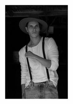samuel larsen photos 007 Samuel Larsen by Johnny Diaz Nicolaidis for Fashionisto Exclusive