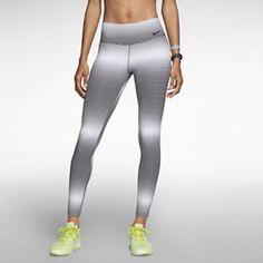 f61bdbba601247 Nike sz L Legendary Horizon Tight Fit Training Pants Tights NEW $100 599253  010 #Nike