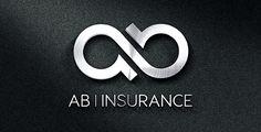 AB Logo on Behance