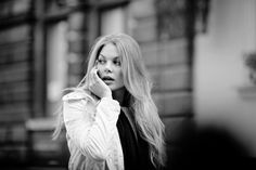 Adrian Mossakowski - fotografia | On the street