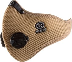 Respro® Ultralight™ Mask - sand http://respro.com/store/product/ultra-light