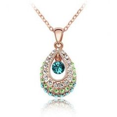 Princesses fashionable jewelry small accessories    $28.71