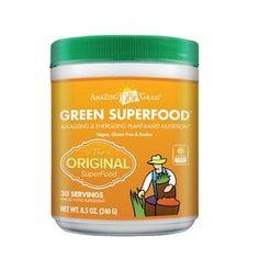 Amazing Grass Green Superfood Original (1x8.5 OZ)