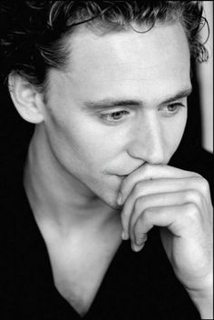 One of my favorite pictures of Tom.