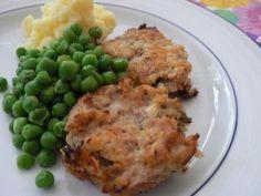 Chicken Meatloaf Muffin Recipe