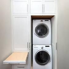 compact laundry room ideas - Google Search