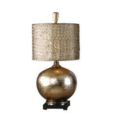 Uttermost Julian Table Lamp