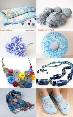 Today by Ingrida on Etsy--Pinned with TreasuryPin.com