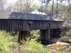 Concord Covered Bridge   HAUNTED BRIDGE OF COBB COUNTY...map       From Concord Cover...           There are only 16 known covered bridges left in the state of Georgia/Concord Covered Bridge