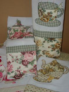 Tea Towel ideas