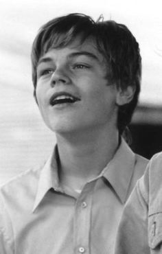"Leonardo DiCaprio in ""What's Eating Gilbert Grape"" ~ This role showed what an incredible actor he is."